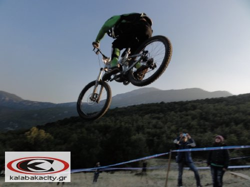 1rst downhill DSC01929