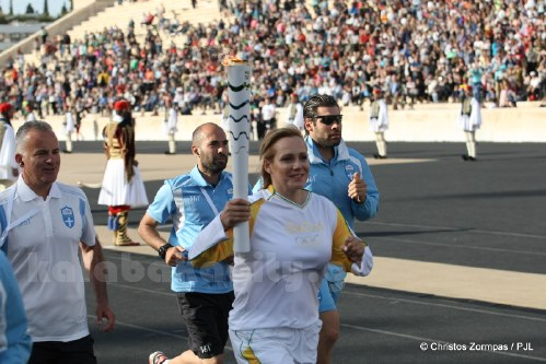 olympic 1DM38687