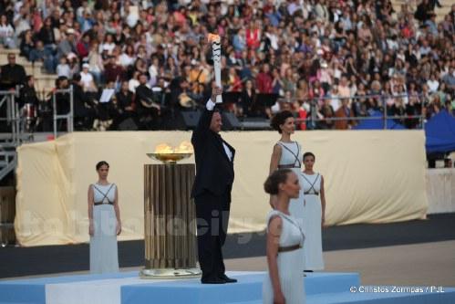 olympic 1DM38890