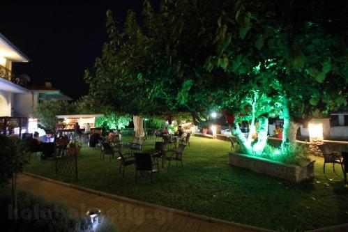 Bar – Restaurant SORRENTO στο Καστράκι Καλαμπάκας και αυτό το καλοκαίρι