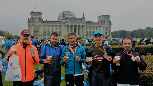 berlin marathon 3