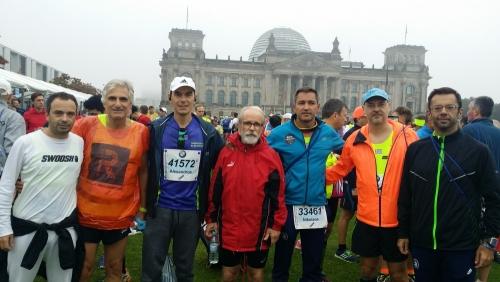 berlin marathon 4