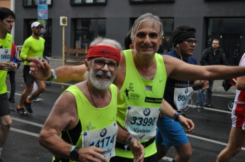 berlin marathon 5