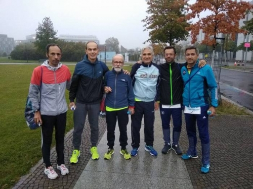 berlin marathon 7