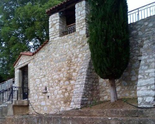 agios georgios vasilikis 18305312