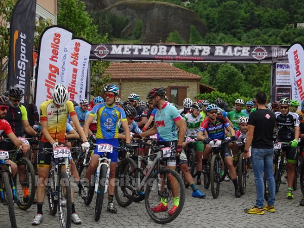 3rd mtb race agon 18DSC02099