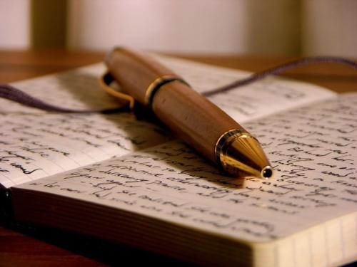 article pen