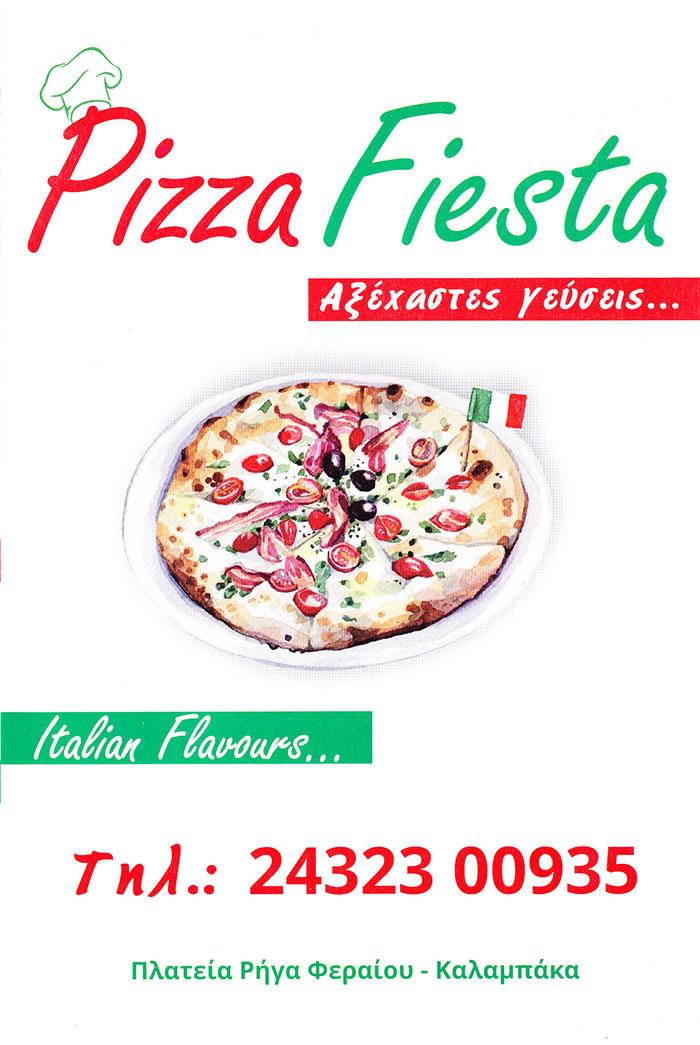 pizza fiesta kat 1